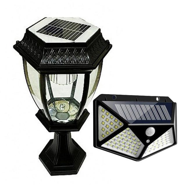 hoe-solar-lights