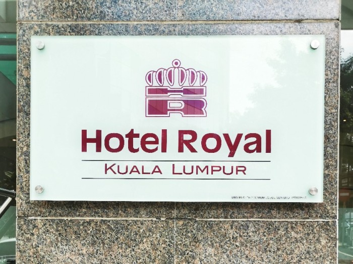 hotel royal KL